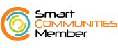 Logo Smart Communities Tech